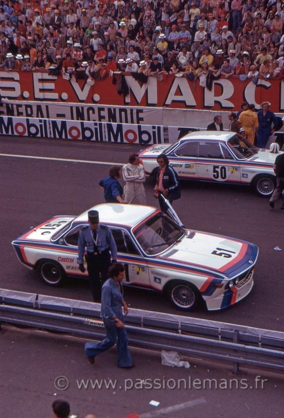 BMW 3.0 Csl >> BMW 3.0 CSL n°51